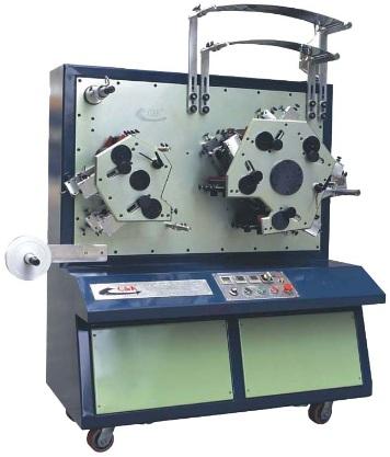 SK-4002R SK4002R Flexographic High-Speed Label Printing Machine