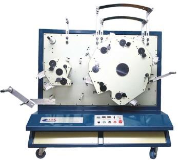 SK-6002R SK6002R Flexographic High-Speed Label Printing Machine