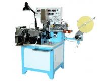 AD-6000 ULTRASONIC MUILTY FUNCTION LABEL  CUT & FOLD MACHINE