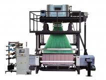 Label Weaving Machine:CWM-LBTGD1